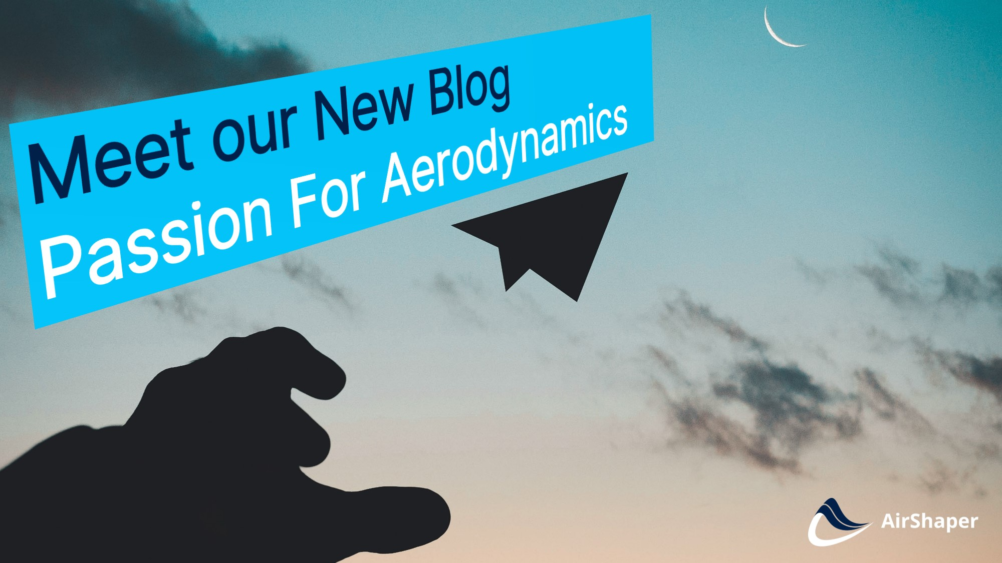 Passion For Aerodynamics - The AirShaper blog about anything related to airflow!